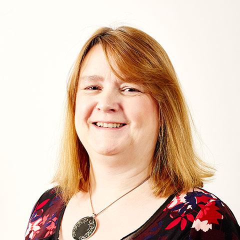 Lynne Nulty