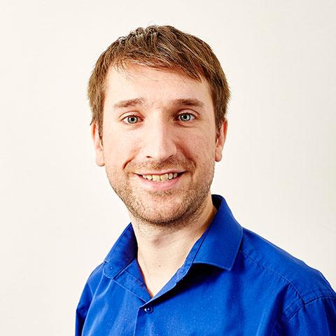 Robbie Birchall